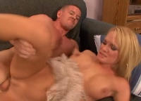 Masturbation et baise avec Mrs. Mason